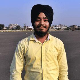 Pahul Singh