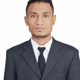 Hasan Syarif Moti