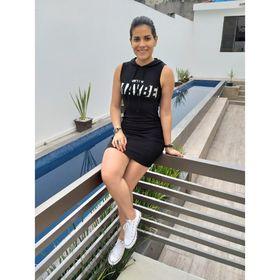 Adriana Rebolledo