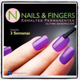 Nails & Fingers