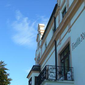 Freisitz Roith Schlosshotel