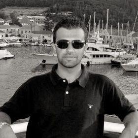 Alex Giannelos