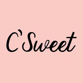 C'Sweet Vente pâtisseries et cours. Insta celine_nta