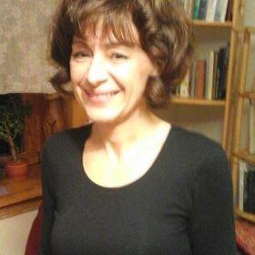 Judit Berkics