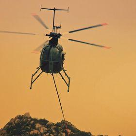 US Marine Corps USMC door gunnersUH-1N Iroquois Twin Huey helicopter 5X7 PHOTO