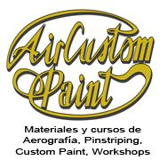 Air Custom Paint
