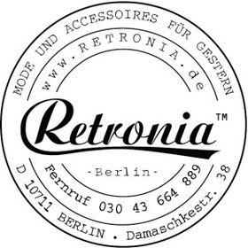 Retronia