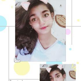 Mishma Sohail