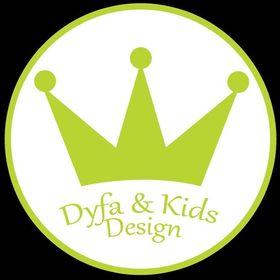 Dyfa und Kids Design