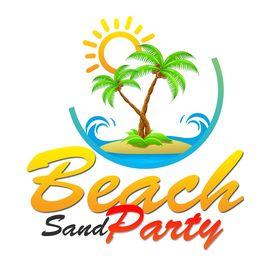 Beach Sand Party