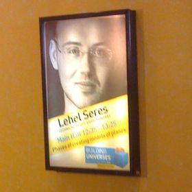 Lehel Seres