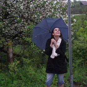 Rebecca Vendetti