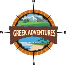 greek adventures