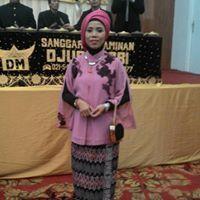 Euis Siti Fatonah