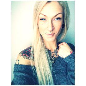 Johanna Hämäläinen