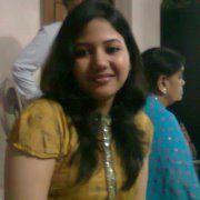 Vasudha Agarwal