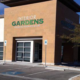 Interior Gardens Integrating Design with Nature