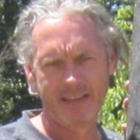 Ian Koekemoer