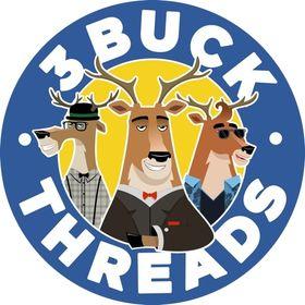 3 Buck Threads
