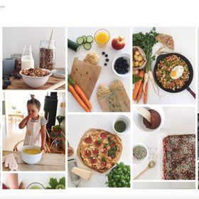 Familiematblogg