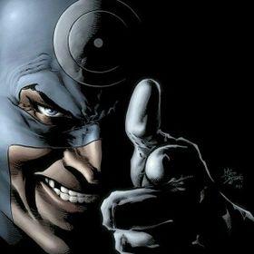 """Kacper """"Bullseye"""" Magnus"""