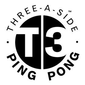 T3 Ping Pong