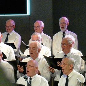 Sydney Festival Male Voice Choir