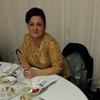 Sorina Monica Trif