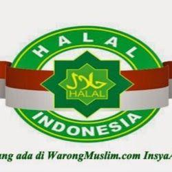 Warong Muslim