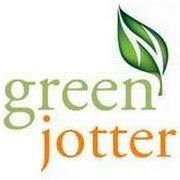 Green Jotter