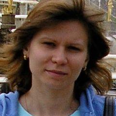 Julia Lebedeva