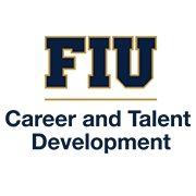 FIU Career and Talent Development