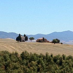 My Tuscan List