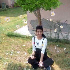 Gauri Parashar