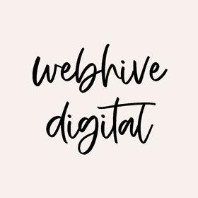 Webhive Digital | Website Design, Branding + SEO Marketing