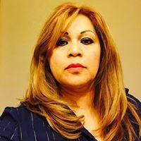 Maria Guadalupe Padilla Luevano