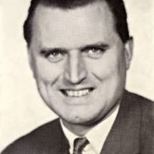 Hans Fahlberg