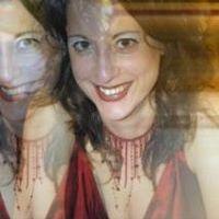 Melinda Lipcseiné Domokos