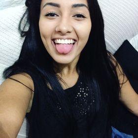 Thaynã Oliveira