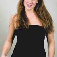Sharon van der Leest