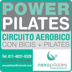 Nexo Pilates Palermo