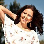 Lena Penteado | Style + Confidence Tips