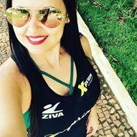 Adna Oliveira