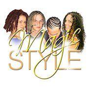 MagicStyle Haarflechtatelier