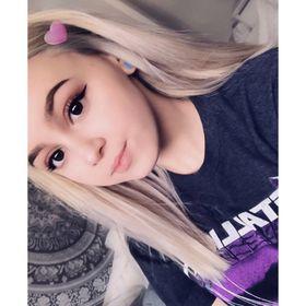 Cheyenne Mcmichael