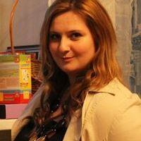 Дарья Комиссарова