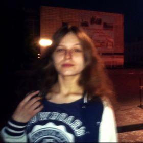 Людмила Китаева