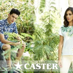 Caster Jeans