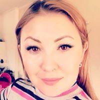 Leysan Ilyasova