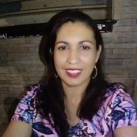 Roseane Pereira